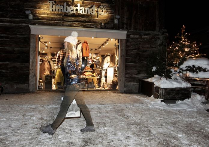 Livigno Shopping