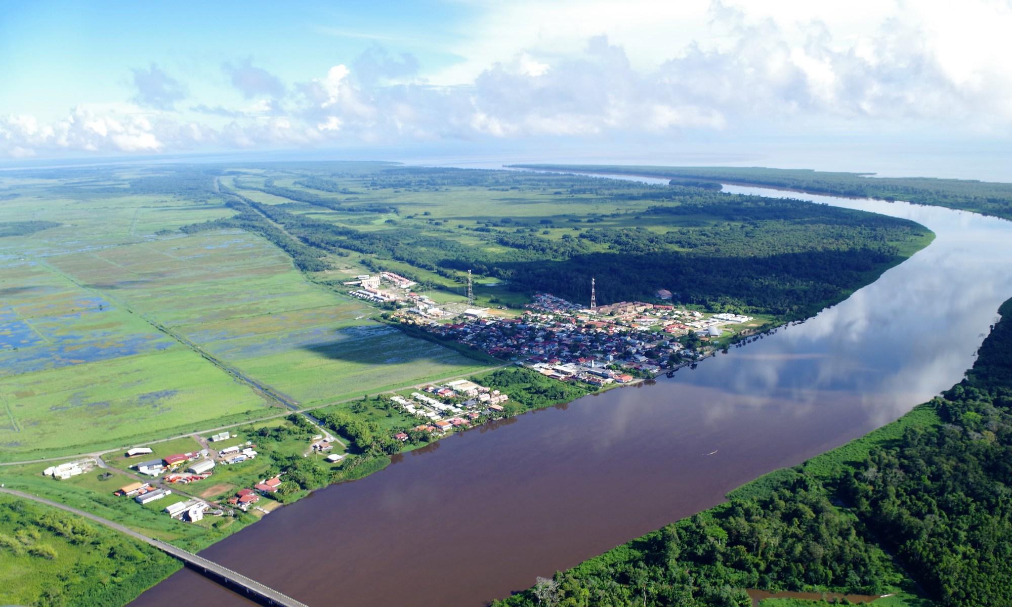 ULM Guyane