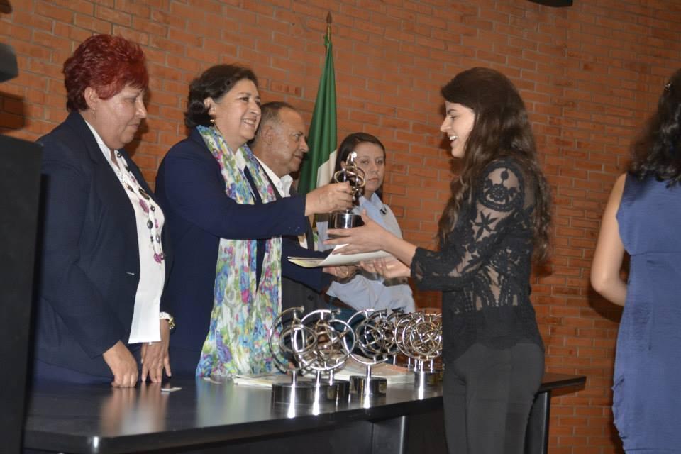 Lucia Leticia Mendez Perez