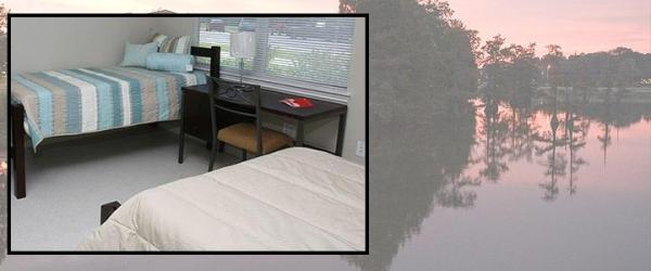ULM Residential Life | ULM University of Louisiana at Monroe