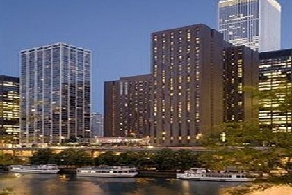 Hyatt Regency Chicago Hotel