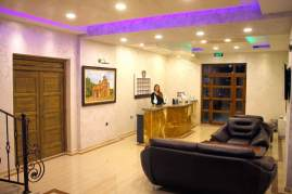 Classy hotel, modern new (2014) hotel Ulpiana - Gračanica