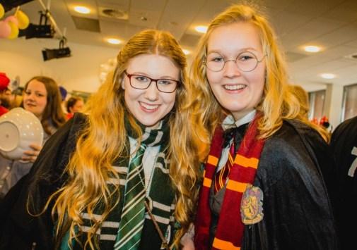 Harry Potter und andere Kindheitshelden | Mottowoche Tag 3/5