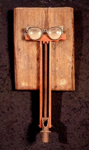 Autoritratto -1962