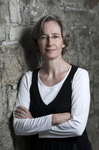 Portrait Ulrike Schäfer 2014