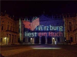 Würzburg liest ein Buch