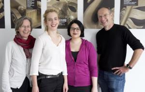 Leonhard-Frank-Preis 2014
