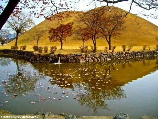 Tumuli Park