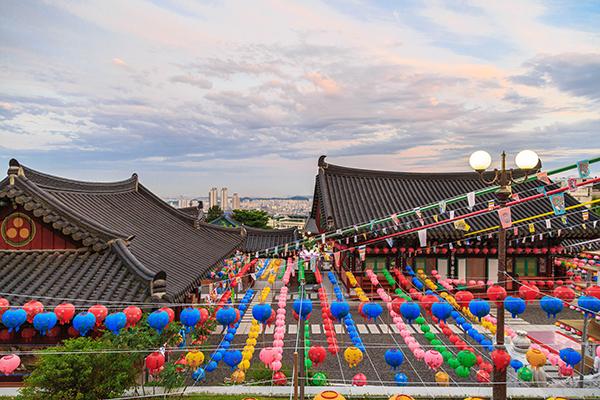 Baeyongsa
