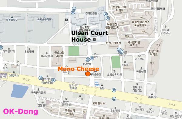 mono map