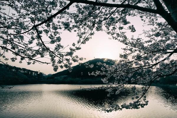seonam_lake