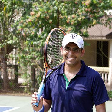 Aditya Sanghvi