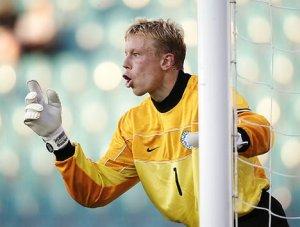 Poom é lembrado no futebol inglês