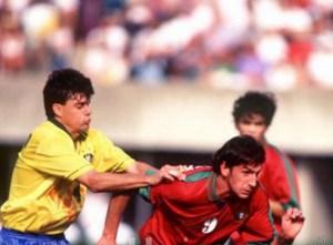 Nem a foto ajudou a lembrar do tal Ronaldo Guiaro