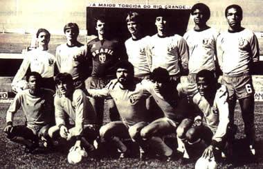 A Sele/Inter é um orgulho na história do Colorado