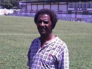 Fefeu fez o gol do Paysandu em Suriname