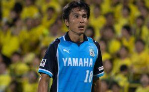 Rebaixado na última temporada, Jubilo Iwata briga pelo acesso Japão