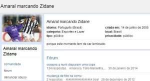 Chupa, Facebook!