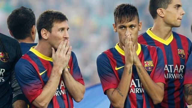 Neymar-Lionel-Messi-Barcelona-2013-HD-Wallpaper