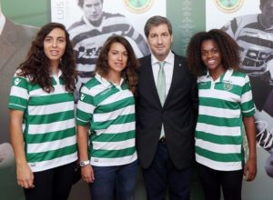 (Crédito: César Santos/Sporting.pt)