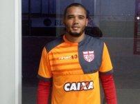 Adriano no CRB