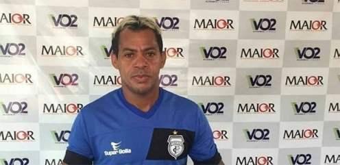 Marcelinho Paraíba no Treze