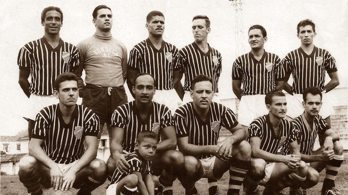 Resultado de imagem para Associação Nictheroyense de Sports Athleticos (ANEA)