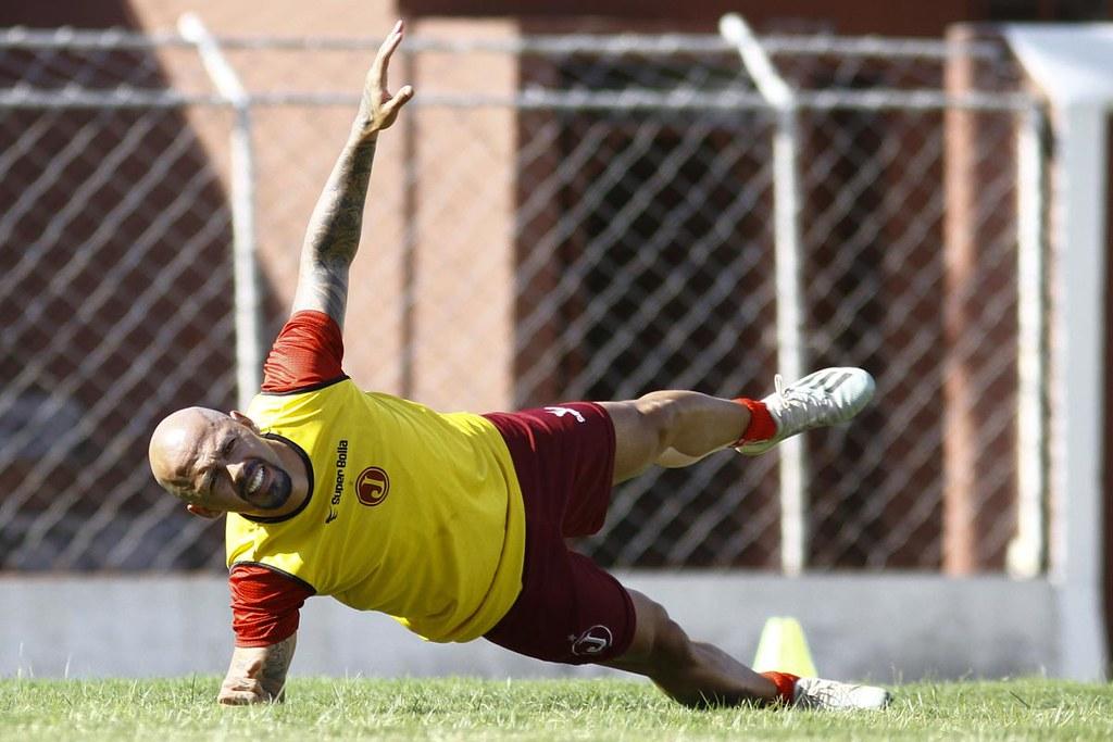 Juventus Mazola