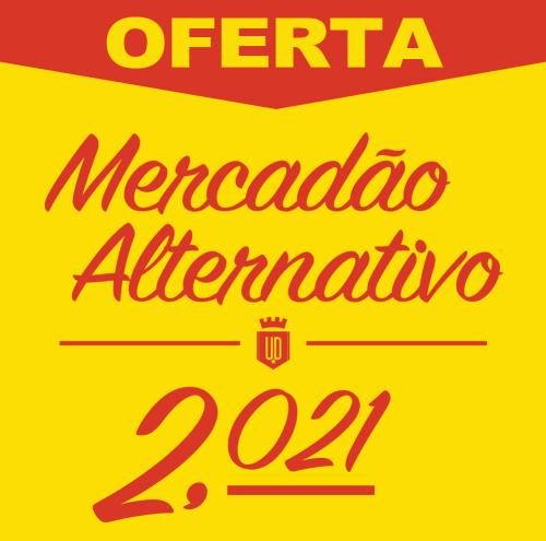 Mercadao 2021 Quadrado