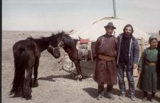 Franco Guarino  Esploratore oggi