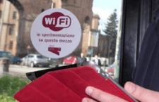 Internet WIFI su 20 tram romani