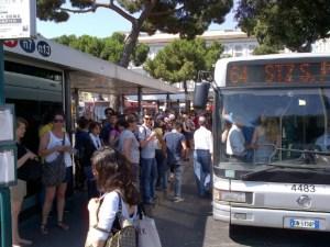 bus6 stazione