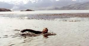 horn8 FG a nuoto Terra Fuoco