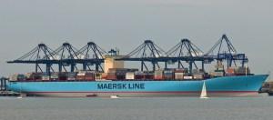 porta9 maersk