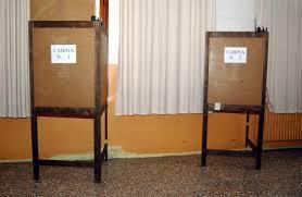 voto cabina