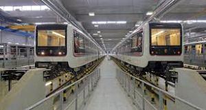 cmetro3 treni