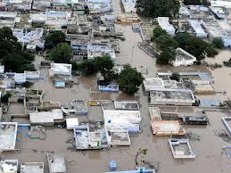 inondazioni india 2