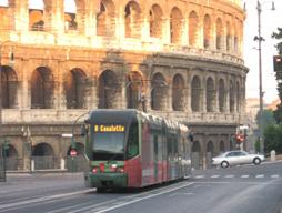 tram12 colosseo