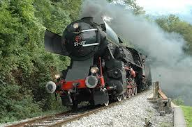 treno reale