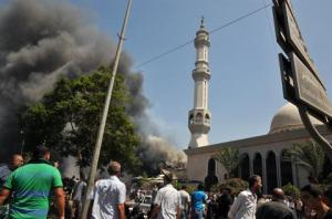 attentato moschea trripoli 1