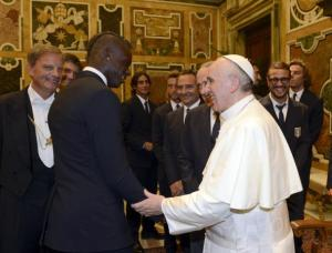 balottelli Pope_Franc