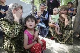 kirghisi