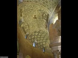 mosaici santa costanza