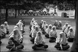 ragazze indonesiane 1
