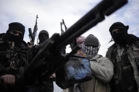 insorti siria