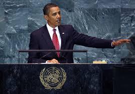 Obama all'Onu