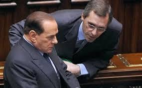 Berlusconi Ghedini