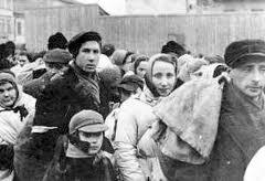 ebrei catturati roma