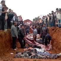 uccisi siria