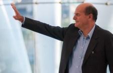 Pier Luigi Bersani dimesso dall'ospedale di Parma ha fatto ritorno a casa dove trascorrerà la convalescenza. Buone le condizioni di salute
